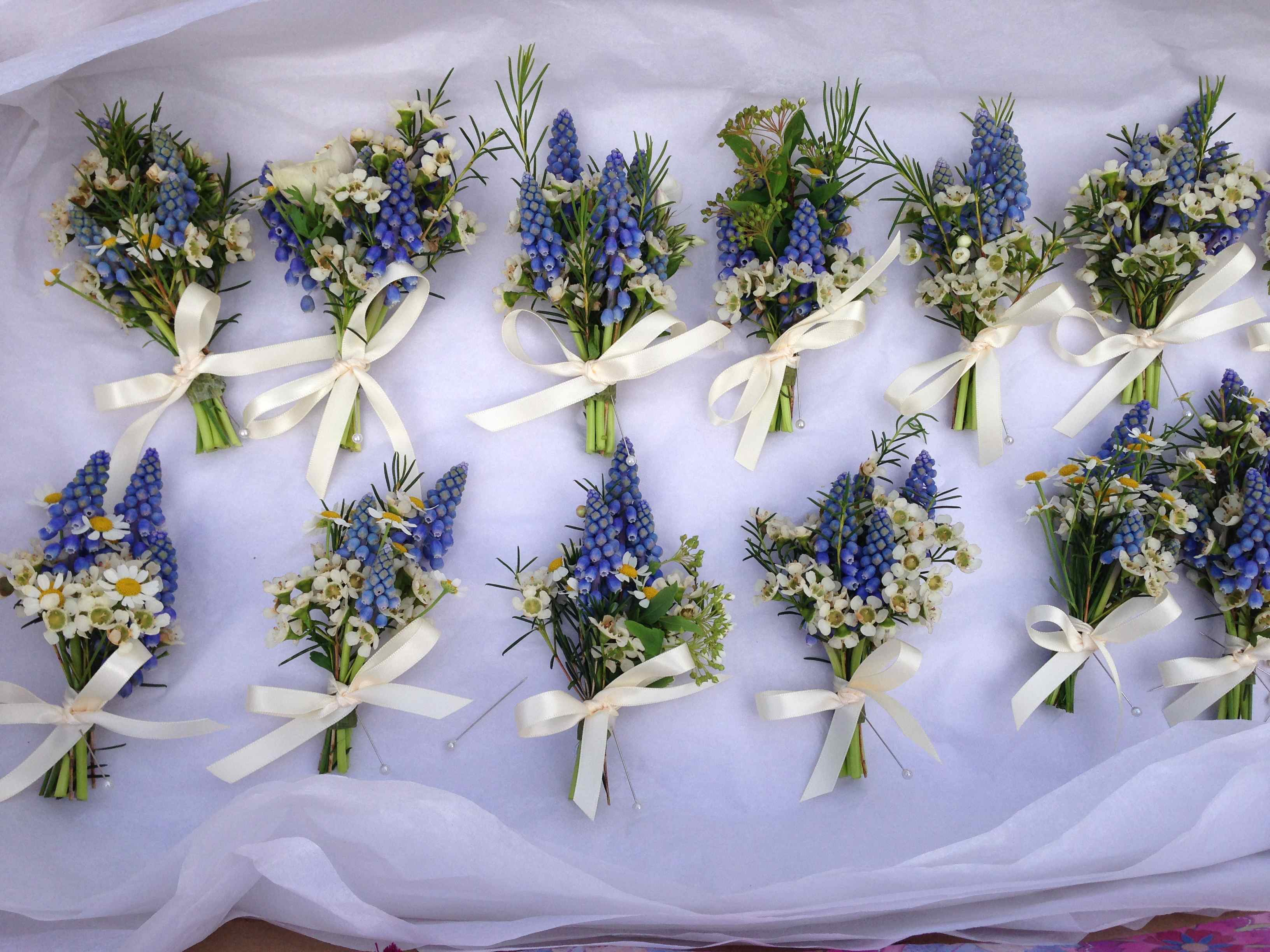 Are Buttonholes Old Fashioned